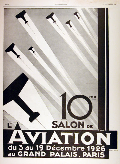 1926 Salon de l'Aviation #002699