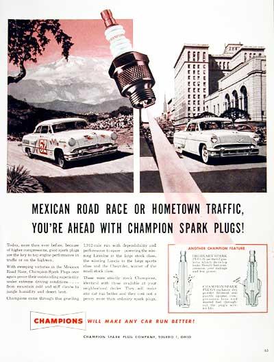 HISTOIRE DE NASCAR - Page 2 54championlincoln