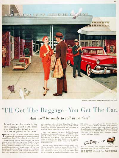 101 Classic Car Rental - Classic and Vintage Car Rental and Sales