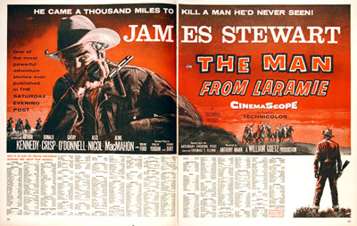 1955 The Man From Laramie #006359