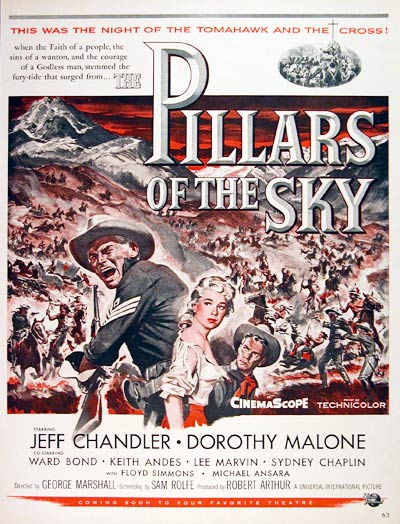 Pillars Of The Sky (1956) Dvd 56pillarsofthesky