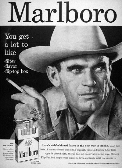 Original Marlboro Man