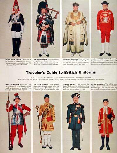 1959 U.K. Tourism #002879