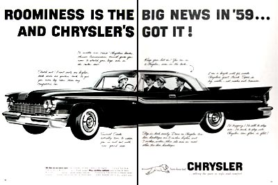 1962 Chrysler Newport Wiring Diagram