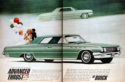 1962 Buick Electra 225 #002783