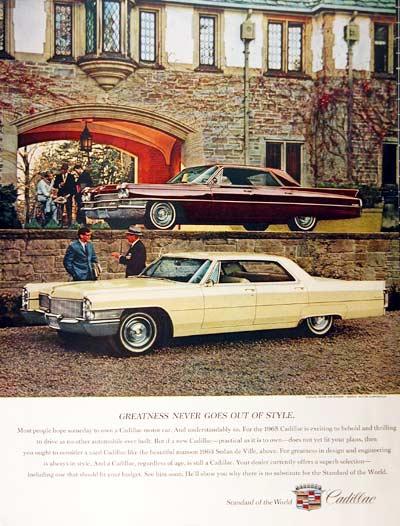 Cadillacsedandeville