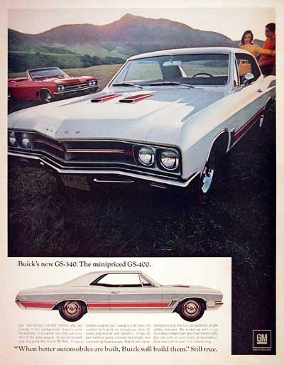 buick 67