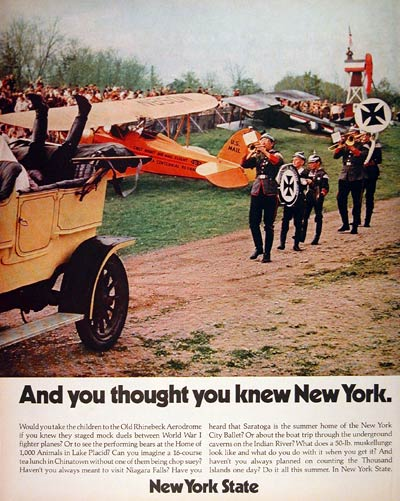 1972 New York Tourism #004407