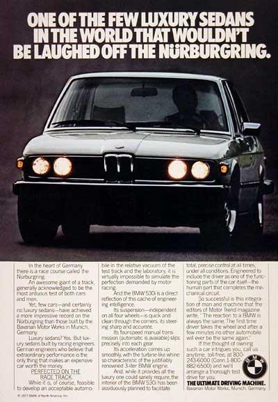Bmw 530i. 1978 BMW 530i