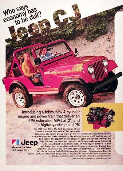 Jeep Renegade 1980 Luxury Suvs With 3rd Row Seating