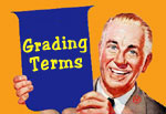 Grading Terms