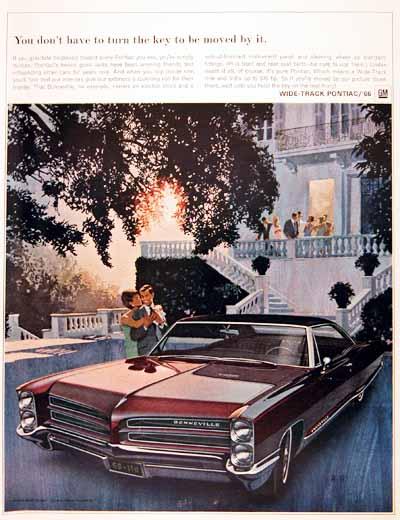 1966 Pontiac Bonneville 001193
