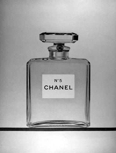 1969 Chanel No 5 Vintage Ad #012909