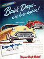1951 Buick Days