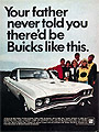 1967 Buick GS-400