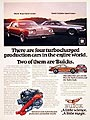 1978 Buick Turbocharged Regal & LeSabre Sport