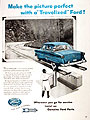 1954 Ford Genuine Parts